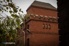 Ziegelsteingebäude (I)