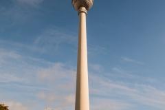 Fernsehturm Berlin (I)