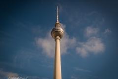 Fernsehturm Berlin (II)