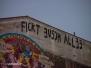 Berlin StreetArt und Graffiti