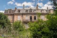 Chateau de Plain