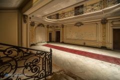 Stairway Lumiere