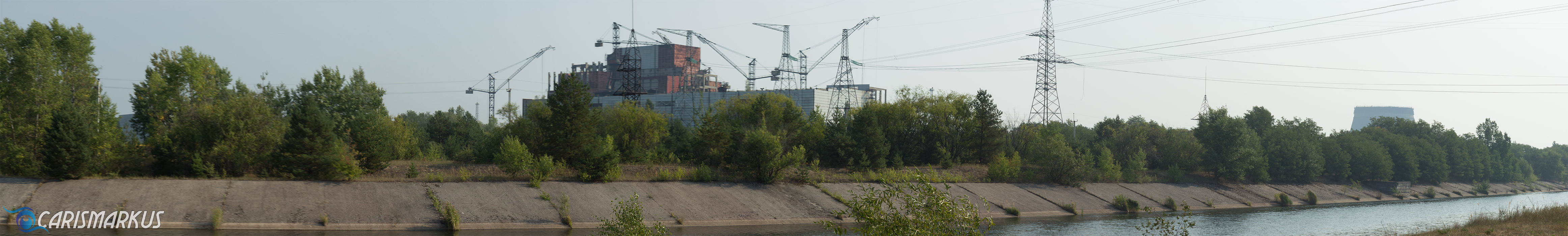 Baustelle Reaktor 5+6