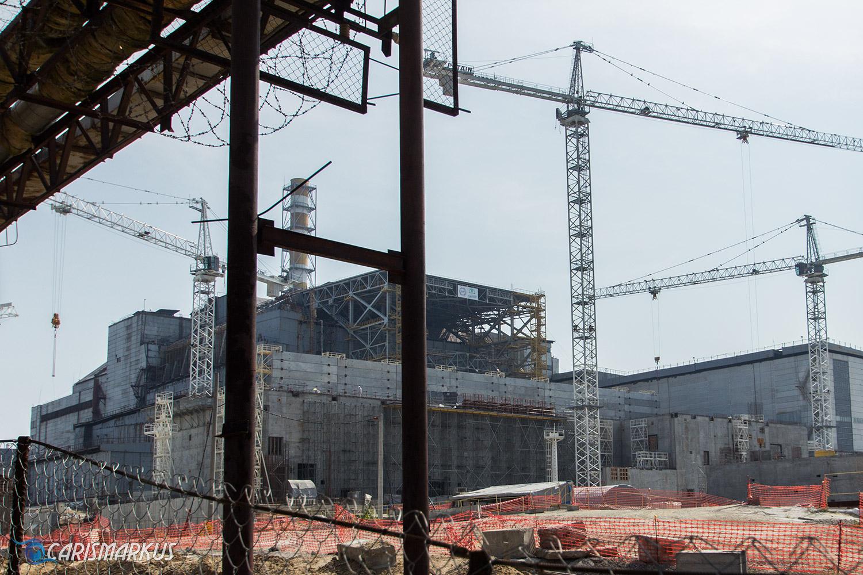 Unglücks-Reaktor 4