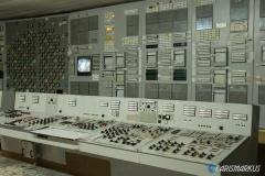 Kontrollraum Reaktor 2