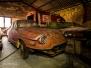 Garage Poussette