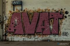 AVAT - Streetart
