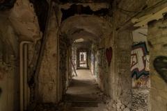 Korridor (II)
