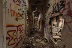 Korridor (III)
