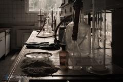 Das Labor (II)