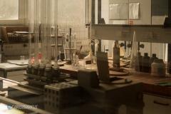 Das Labor (I)