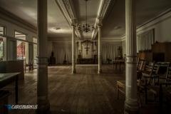 Der Ballsaal (I)