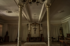 Der Ballsaal (II)