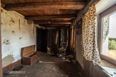 Dachboden Barbelen