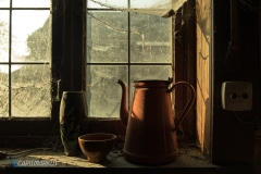 Stillleben im Maison Farm Topiaco