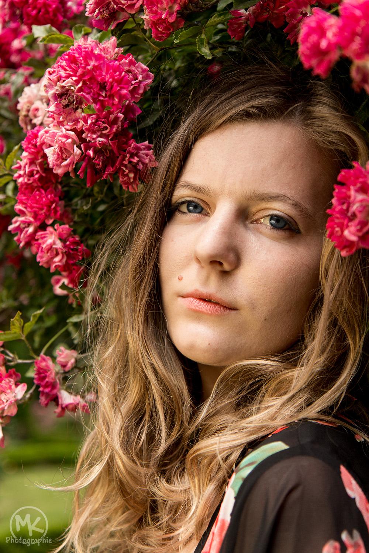 Miriam | Floral