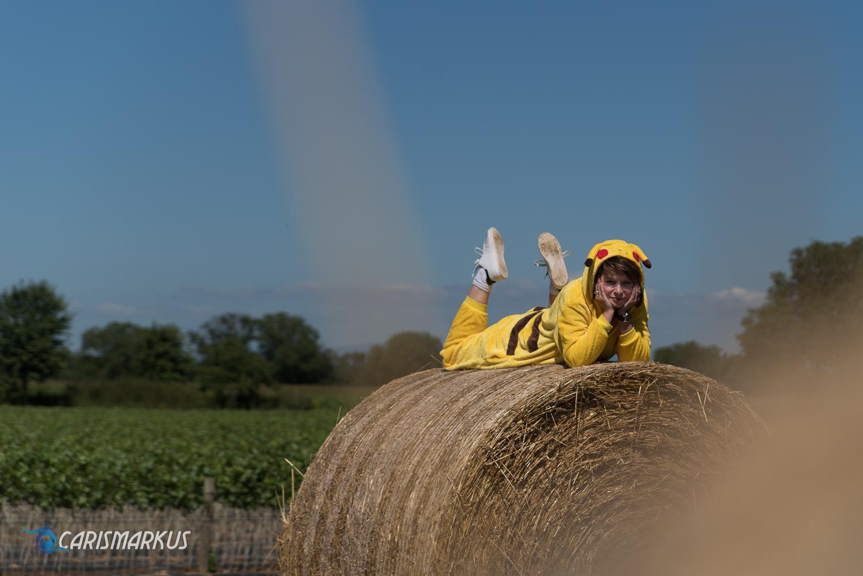 Landei Pikachu