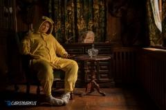 Prost Pikachu