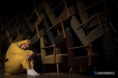 Lost Pikachu