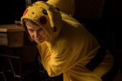 Tailoring Pikachu