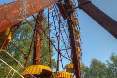 Rummelplatz - Riesenrad