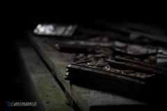 Stillleben mit Schokolade