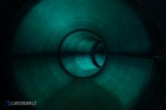 Time Warp (blue)