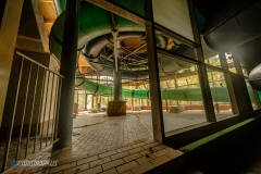 Schneckenhalle