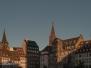Strasbourg - Die Stadt