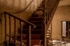 Stairway Docteur
