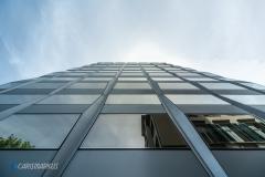 SIA Tower Fassade