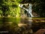 Allerheiligen Wasserfälle und Klosterruine