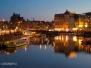 Amsterdam - Die Stadt