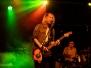"""Die Cigaretten Live im """"Bett"""" Frankfurt 2019-07"""