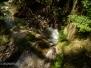 Edelfrauengrab Wasserfälle