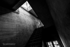 Hard light Stair